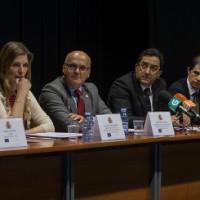El Ministerio de Agricultura, Alimentación y Medio Ambiente invertirá más de 2 millones de euros en la comarca de A Limia (Ourense) a través del proyecto europeo LIFE Regenera Limia