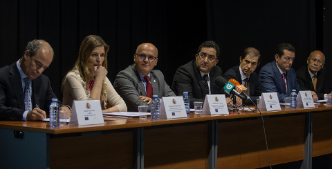 The Ministry of Agriculture, Food and Environment will invest more than 2 million euros in the region of A Limia (Ourense) through the European project LIFE Regenera Limia